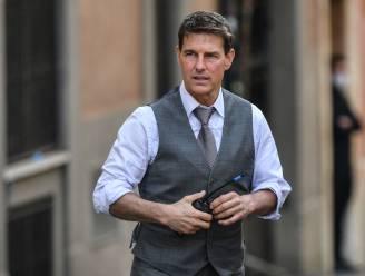 """Gestolen auto Tom Cruise bevatte uniek beeldmateriaal 'Top Gun'-sequel: """"Gedachte dat film uitlekt, is verwoestend"""""""