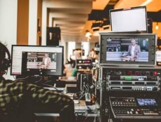 Brouwerij Palm-De Hoorn omgetoverd tot studio voor onlineconferenties