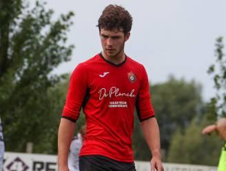 "Marlon Vanbesien (Winkel Sport B): ""Derbywinst op Mandel United B is altijd leuk"""