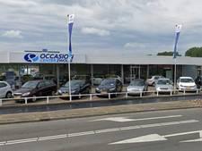 Occasion Center Zwolle failliet verklaard