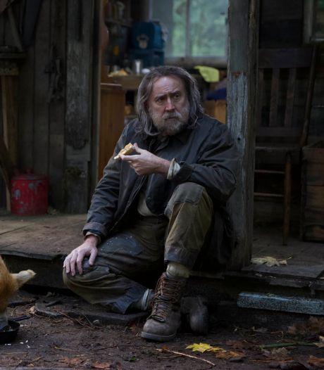 Vier sterren voor Pig: Ingetogen Nicolas Cage in melancholische anti-wraakfilm
