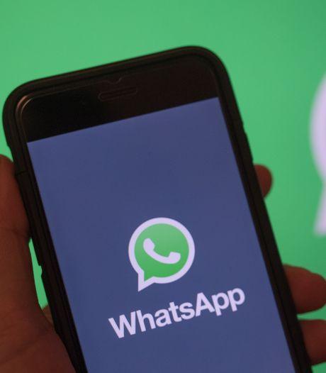 WhatsApp visée par une plainte des consommateurs européens