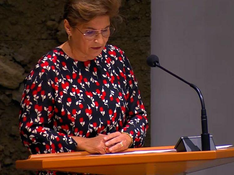 Ploumen vraagt Rutte: 'Schaamt u zich eigenlijk niet?'