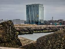 Hotel op havenhoofd mag definitief open blijven