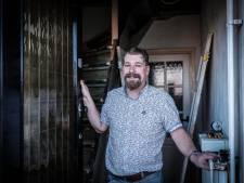 Bart uit Lievelde helpt eenzame mensen de coronatijd door: 'Ze leven in een klein wereldje'