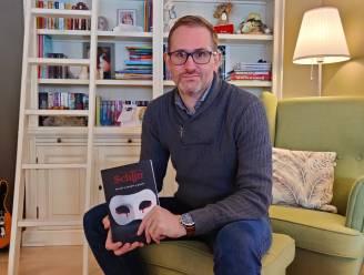 Steven Margot debuteert met thriller 'Schijn'