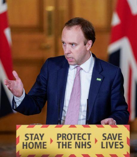 La Grande-Bretagne envisage un reconfinement