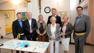 Maria Tanghe viert 100ste verjaardag