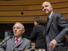 Pas d'accord européen sur le renflouement des banques en faillite