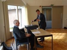 Burgemeester stemt in Belt-Schutsloot