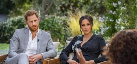 Kritiek op Harry en Meghan zwelt aan: Oprah-interview 'ongepast' nu prins Philip voor leven vecht