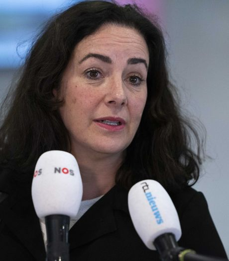Halsema wil terrassen wél open: 'Handhaving anders onhaalbaar'