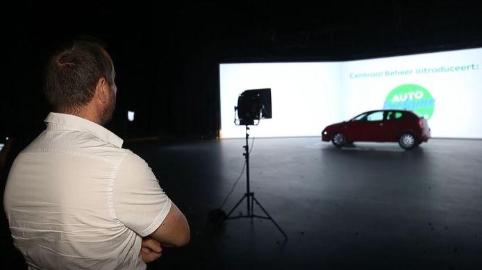 Still uit video