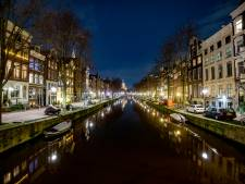 Politie: 'Blij hoe Amsterdammers zich tijdens avondklok hebben gedragen'