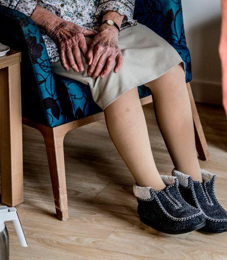 Bejaarde bewoners Rijswijks verzorgingshuis opgelicht door nep-zorgmedewerkers