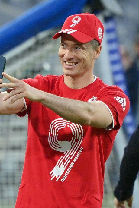 Lewandowski heeft 'onbereikbaar' record Müller bijna te pakken
