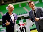 FC Groningen wil Robben behouden: 'In wat voor functie dan ook'