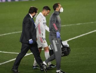 Vazquez mogelijk rest van seizoen out na knieblessure in Clásico