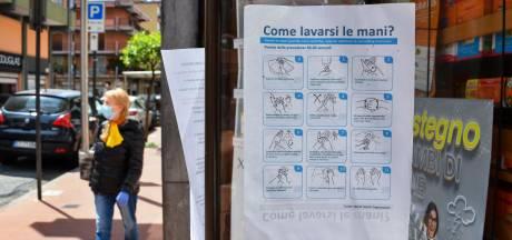 Fin de l'obligation du port du masque en extérieur en Italie dès le 28 juin