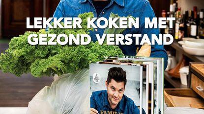 5 exclusieve kookboeken van Jeroen Meus!