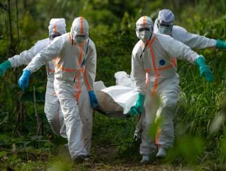 WHO-medewerkers die strijden tegen ebola weggehaald uit Congo