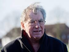Terry Jones, des Monty Python, est décédé