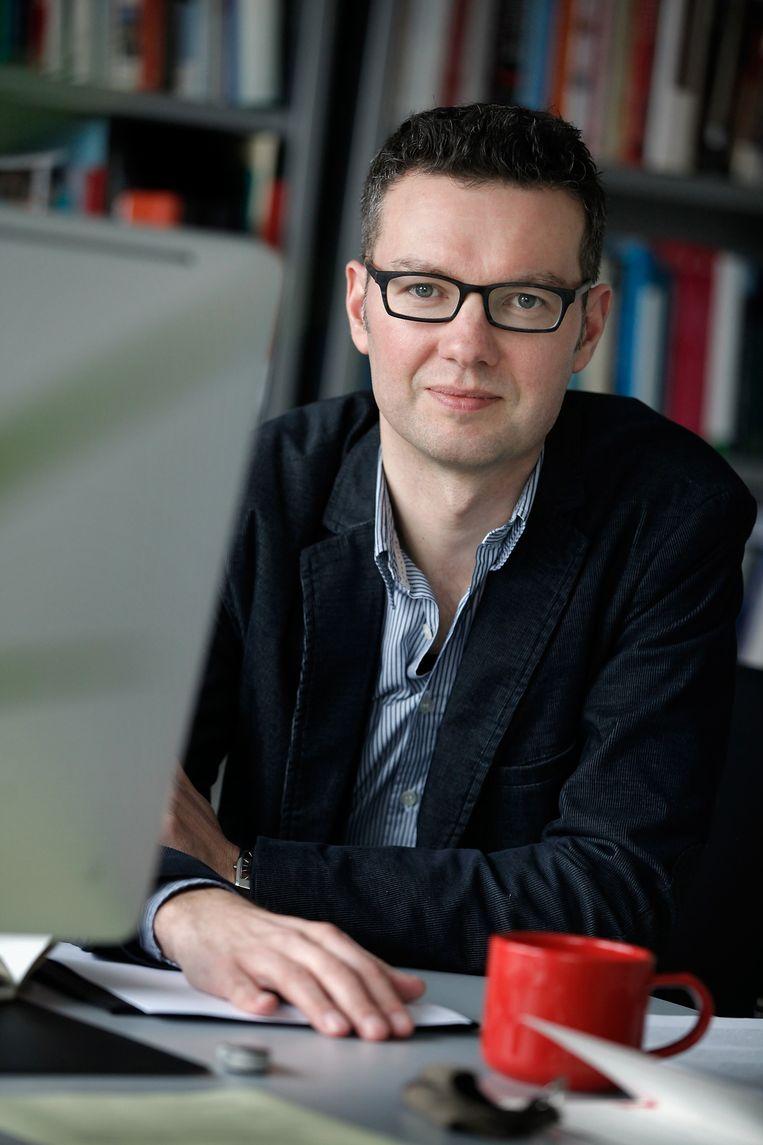 Peter Vermeersch. Beeld kos