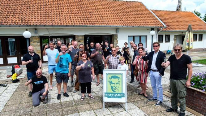 Bar Hasart krijgt deze zomer tweede editie