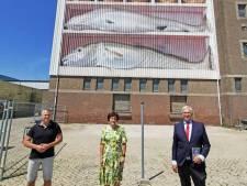 Iconisch kunstwerk verdwijnt in Breskens en vindt nieuw onderdak in Terneuzen