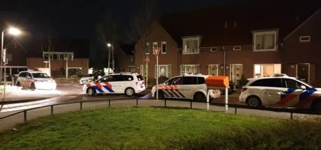 Gewonde bij steekpartij in Enschede