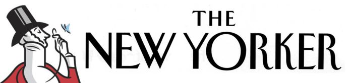 Logo The New Yorker