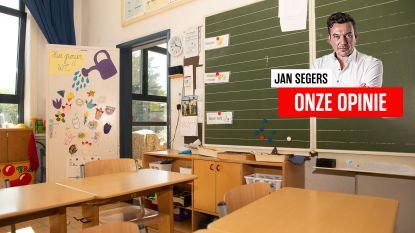 Onze opinie. Het Vlaamse onderwijs moet zijn eigen gang gaan. Liefst samen mét de Franstaligen, maar als dat niet kan, dan zonder hen
