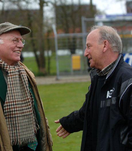 Voormalig teammanager van VC Vlissingen overleden