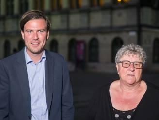 """Mieke Van Hecke betreurt lek: """"Dit creëert sfeer die van politieke tegenstanders vijanden maakt"""""""
