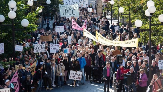 Nieuwe wereldwijde actiedag voor klimaat op 29 november