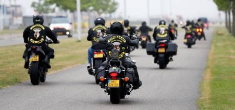 Politiebaas: aanpak motorbendes dreigt te verslappen