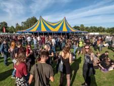 Nu ook streep door popfestival Baroeg Open Air: 'Het wordt een gekke, stille zomer'