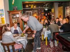 Van disco-ontbijtclub, soepbar tot 'restaurant over de vloer': Tilburgse horeca creatief met corona