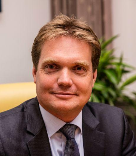 Helmond Sport strikt burgemeester Michiel van Veen als bestuurslid: 'Richt me op continuïteit van de club'