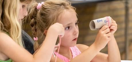 Ondanks strengere maatregelen toch kinderactiviteiten in de regio