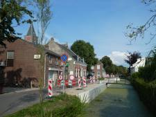 Dorpstraat in Lopik tot eind van het jaar dicht vanwege herinrichting