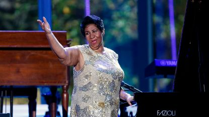 Aretha Franklin stelde geen testament op