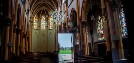 Wijchen en Druten kijken naar de toekomst: wat moet er gebeuren met een kerk die leegkomt