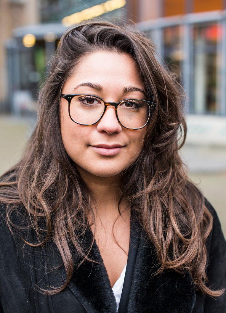 null Beeld Janna Herrera (25)