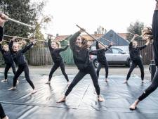 Dansschool in coronatijd starten? Zij deden het