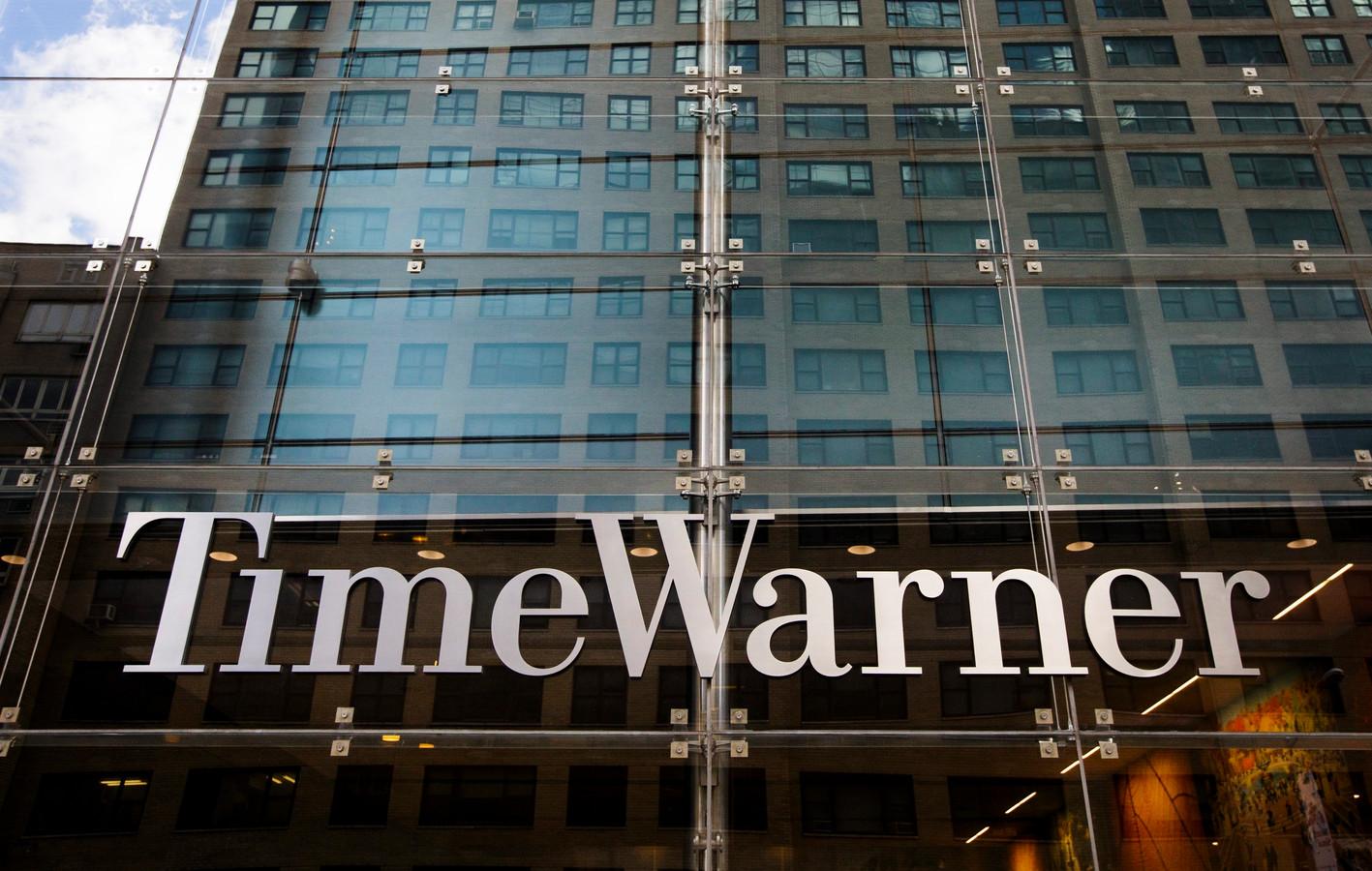 De Amerikaanse televisiezender CNN heeft studio's in het Time Warner-gebouw in New York donderdagavond moeten ontruimen wegens een bommelding.