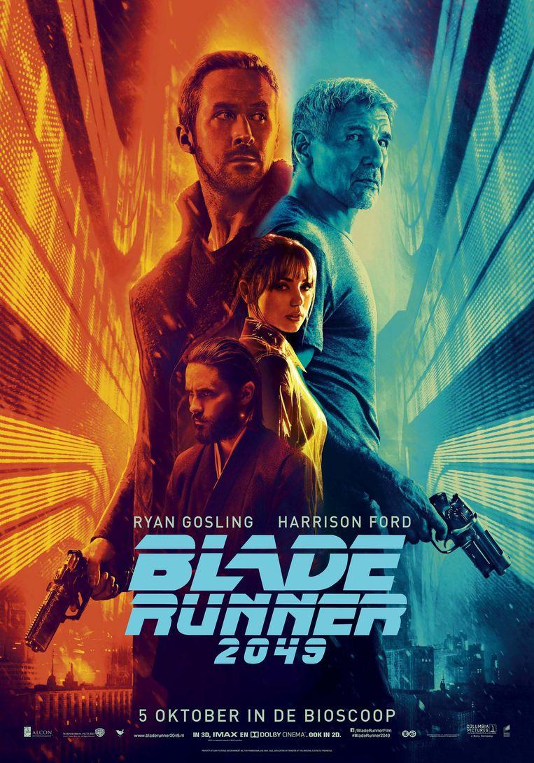 Bladerunner 2049 Beeld -