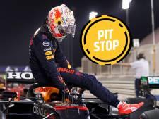 Podcast Formule 1 | 'Er was heel veel mogelijk voor Max, maar het zat net niet mee'