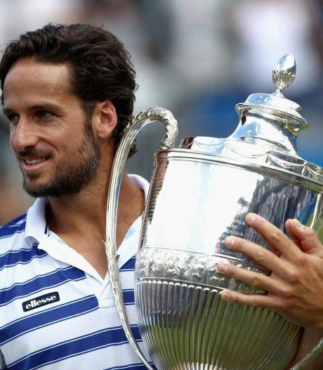 Première victoire de Lopez au Queen's