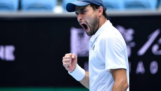 Het wonderbaarlijke verhaal van Aslan Karatsev: grandslamdebutant schrijft geschiedenis met halve finale op Australian Open